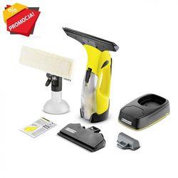 WV 5 Premium Non Stop Karcher - myjka do okien + przedłużka + RM 503 + pady wewnętrzne + pady zewnętrzne + skrobak