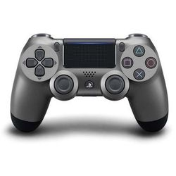 Sony Playstation 4 Dualshock v2 - Steel Black - Gamepad - Sony PlayStation 4