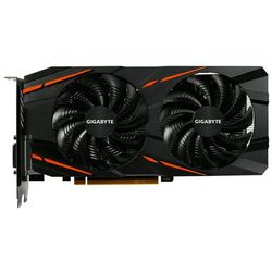 Gigabyte GV-RX580GAMING-4GD Radeon RX 580 4GB GDDR5 karta graficzna