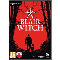 Gry na PC, Blair Witch (PC)