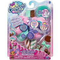 Figurki i postacie, Figurki CANDYLOCKS Zestaw Najlepsze Przyjaciółki - Mint Choco Chick