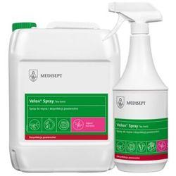 Velox Spray Teatonic Medisept 1L - Spray do mycia i dezynfekcji powierzchni