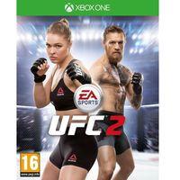 Gry na Xbox One, UFC 2 (Xbox One)