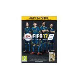 FIFA 17 Points (PC) PL 2200 punktów KLUCZ
