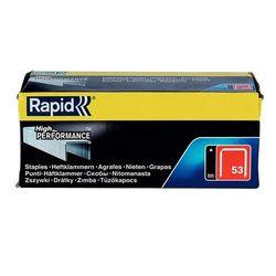 Zszywki Rapid tapicerskie 53/12 5000szt 11859610