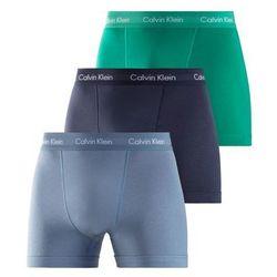 Calvin Klein Underwear Bokserki niebieska noc / gołąbkowo niebieski / nefryt