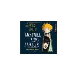 Tarantula, Klops i Herkules. Przygoda pierwsza CD
