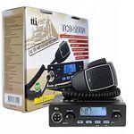 CB radia, TTI TCB-550