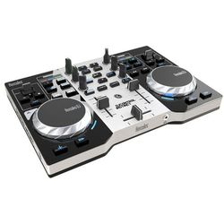 Konsola DJ HERCULES DJ Control Instinct Party Pack + DARMOWY TRANSPORT!
