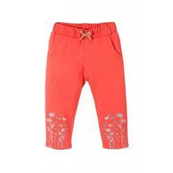 Spodnie dresowe niemowlęce 5M3320