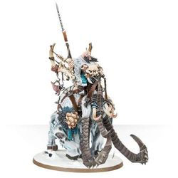 Beastclaw Raiders Stonehorn (95-12) GamesWorkshop 99120213016