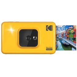 KODAK aparat natychmiastowy Mini Shot Combo 2 Yellow (C210Y)