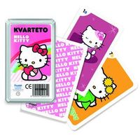 Bajki, Kvarteto - Hello Kitty neuveden