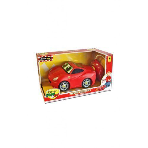Jeżdżące dla dzieci, Samochód sterowany z kierownicą 1Y2954