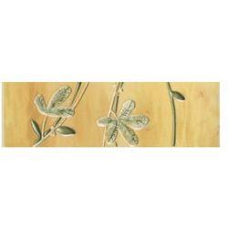 listwa Magnolia B ochra 7,6 x 25