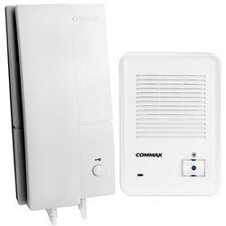 Domofon bezprzewodowy jednoabonentowy Commax WDP-174LM/WDR-174DS