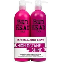 TIGI Bed Head Re-charge Tweens (Szampon 750 ml+Odżywka 750 ml)