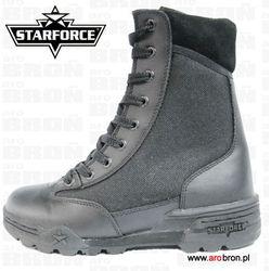 Buty taktyczne Starforce COMBAT HI