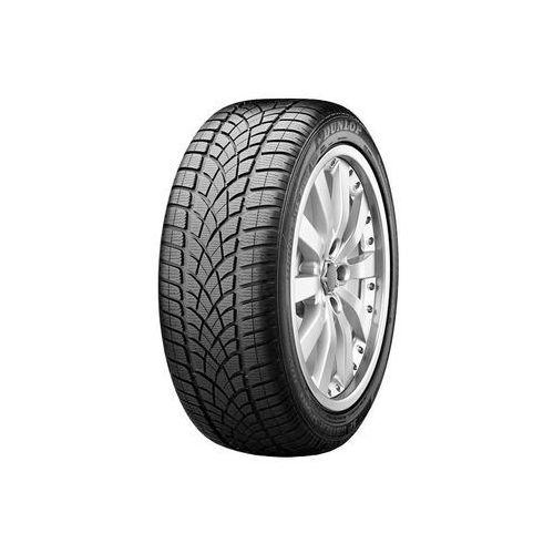 Opony zimowe, Dunlop SP Winter Sport 3D 235/45 R18 94 V