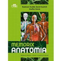 Książki o zdrowiu, medycynie i urodzie, Memorix Anatomia (opr. twarda)