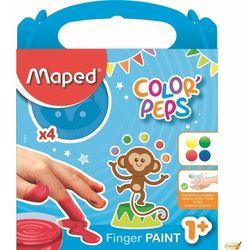 Farby Colorpeps do malowania palcami - .