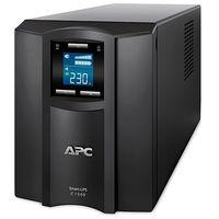 UPSy, Zasilacz awaryjny UPS APC Smart-UPS C 1500VA LCD Tower