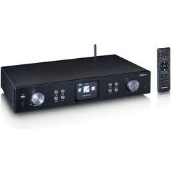 LENCO radio DIR-250, czarne