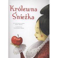 Książki dla dzieci, Królewna Śnieżka (opr. twarda)