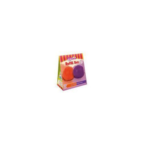 Pozostałe zabawki, Zestaw uzupełniający Słodka Pomarańcza Fioletowe Winogrona