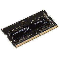 Pamięć RAM Kingston HyperX SODIMM DDR4 4GB 2400MHz HX424S14IB/4