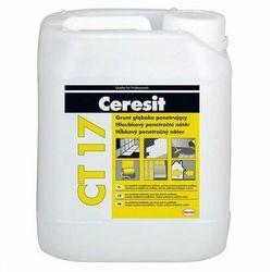 Grunt głęboko penetrujący CERESIT CT17 2L bezbarwny