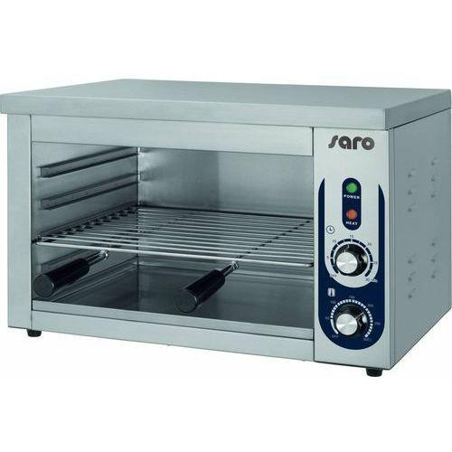 Grille gastronomiczne, Salamander elektryczny LANA | +50/+300 °C | 2500W | 230V | 580x400x(H)375mm