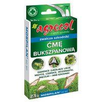 Środki na szkodniki, Środek ochrony roślin Agrecol Mospilan na ćmę bukszpanową 2,5 g