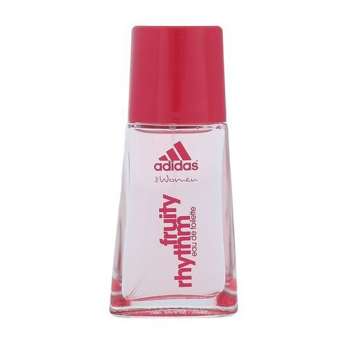 Wody toaletowe damskie, Adidas Fruity Rhythm Woman 30ml EdT