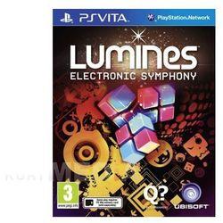 Lumines Electronic Symphony (PSV)