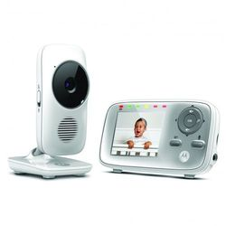 Motorola Niania elektroniczna MBP 483 PSD