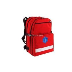 Plecak medyczny TRM-57 z ampularium