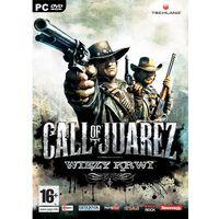Gry na PC, Call of Juarez Więzy Krwi (PC)