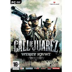 Call of Juarez Więzy Krwi (PC)
