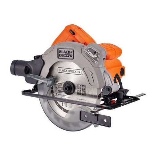 Piły i pilarki, Black&Decker CS1250LA