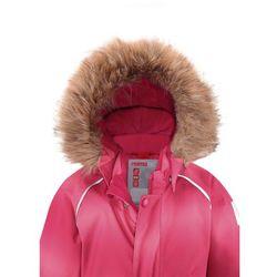 Kombinezon zimowy 1cz Reima Reimatec Lappi Różowy ombre - 3605 -50mix (-50%)