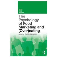 Biblioteka biznesu, The Psychology of Food Marketing and Overeating (opr. miękka)
