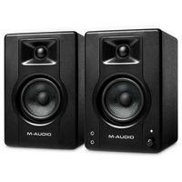 Pozostały sprzęt estradowy, M-Audio BX3 monitor aktywny (para)