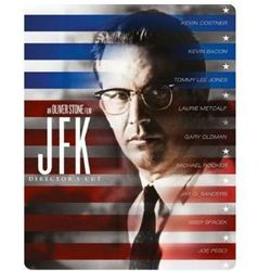 JFK (Steelbook) (Blu-ray) - Oliver Stone