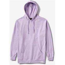 bluza DIAMOND - Micro Brilliant Sum 19 Hoodie Lavender (LAV) rozmiar: M