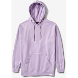 bluza DIAMOND - Micro Brilliant Sum 19 Hoodie Lavender (LAV) rozmiar: XL