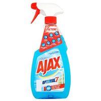 Środki do okien, Ajax do szyb Optimal 7 Multi Action 500 ml