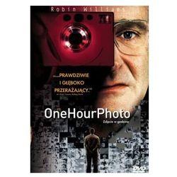 Zdjęcie w godzinę (DVD) - Mark Romanek DARMOWA DOSTAWA KIOSK RUCHU
