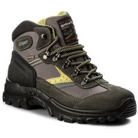 Trekking, Trekkingi GRISPORT - 13316SCA1G Grey 3618