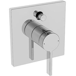 Hansa bateria wannowa jednouchwytowa, element zewnętrzny do korpusu Loft 57609003